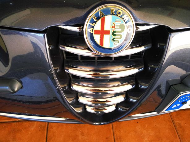 Alfa Romeo 147 Twin Spark 120Cv