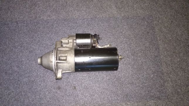Motor de Arranque Bosh Audi A4 B5
