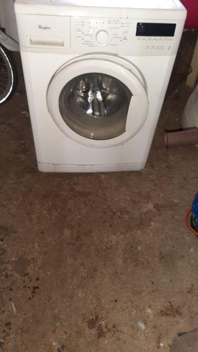 Sprzedam  pralkę Łącki Młyn - image 1