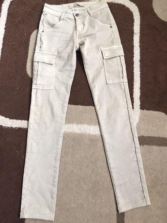 Spodnie damskie xs roz 34