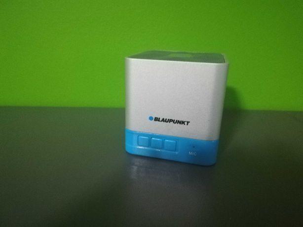 Głośnik Bluetooth Blaupunkt BT02WH Super Stan!!