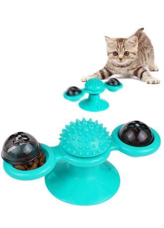 Интерактивная игрушка для кошки Bronzedog