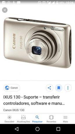 Canon ixus 130 14.1mpx