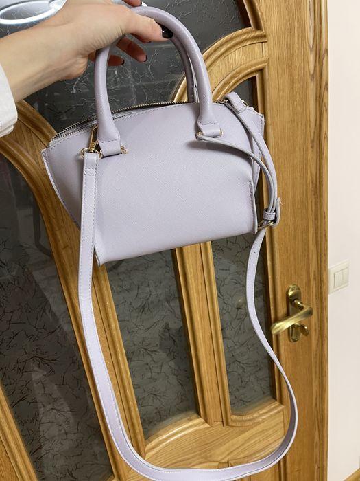 Лавандовая сумочка Черновцы - изображение 1