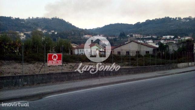 Loteamento moradias, novo, para venda, Braga - Este