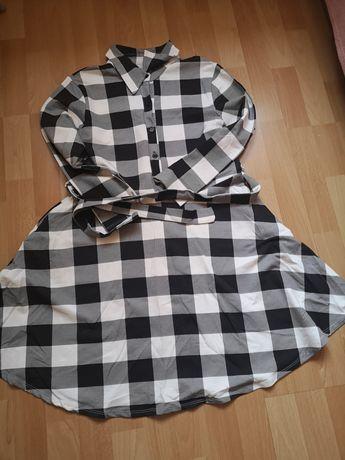 Sprzedam sukienkę rozmiar M/L