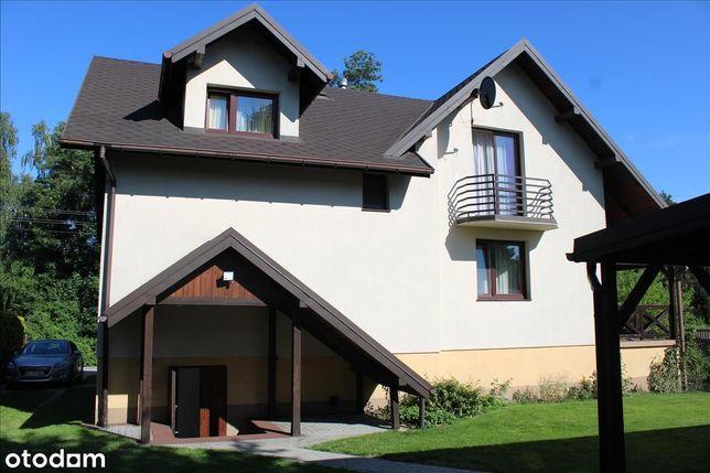 Dom w Gałkówku 164 m2 + budynek gospodarczy 55 m2