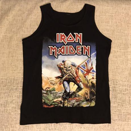 Майка Iron Meiden