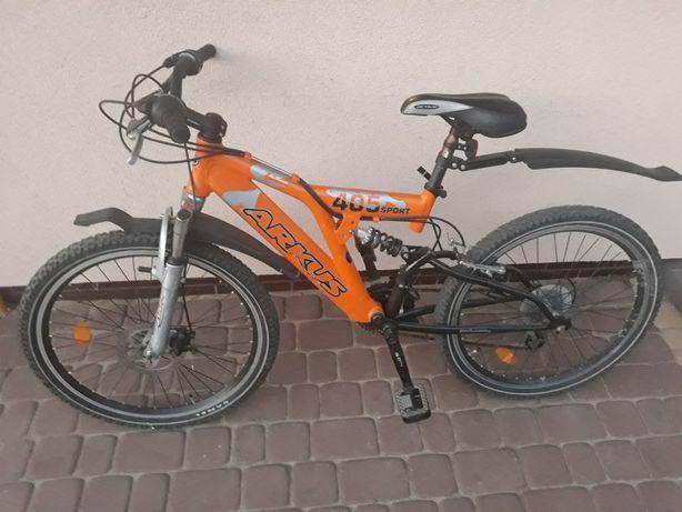 Rower górski Aleksandrów Łódzki