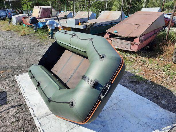 Лодка колибри КМ 300