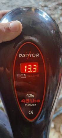 Motor elétrico Raptor 45lbs