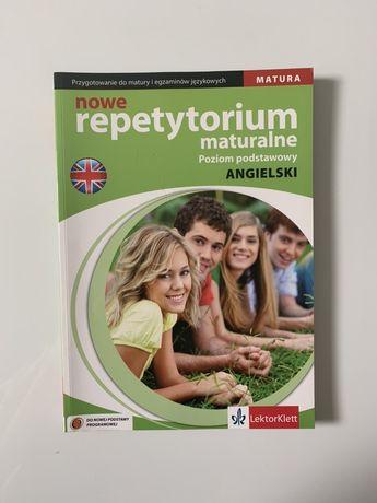 repetytorium maturalne angielski LektorKlett