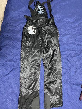Полукомбинезон ,штаны лыжные Sportalm оригинал