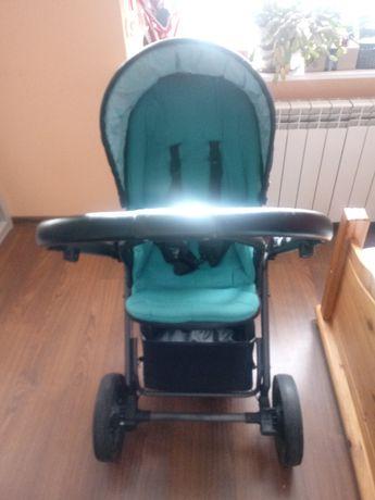 Wózek dziecięcy X-Lender x-pulse 2017