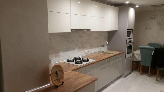 Кухня виготовлення, Монтаж, Проектування
