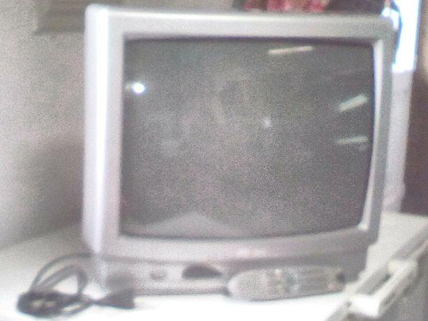Tv AG em bom estado