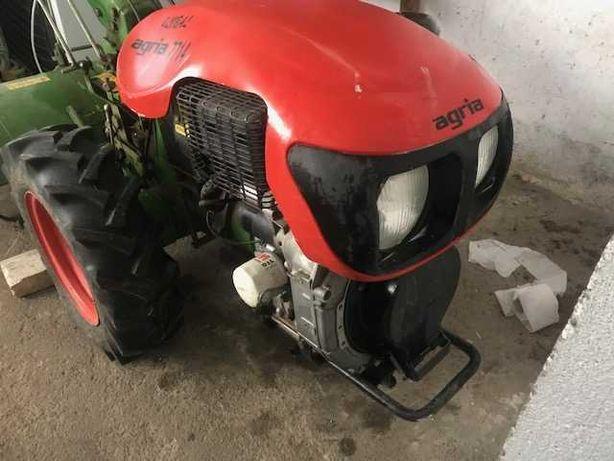 Motocultivador AGRIA 7714