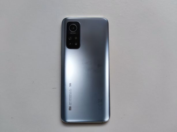 Xiaomi Mi 10T atrapa