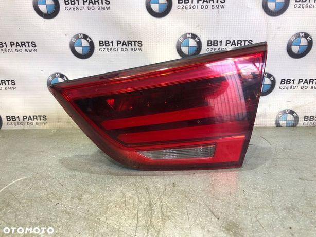 BMW F34 GT LAMPA KLAPY LIFT LCI PRAWA EURO 7417474