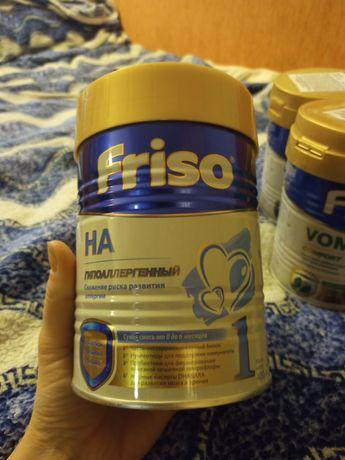 Молочная смесь Фрисо гипоаллергенный