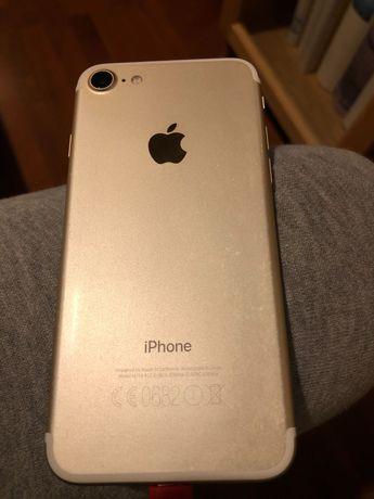 iPhone 7 złoty 32 GB
