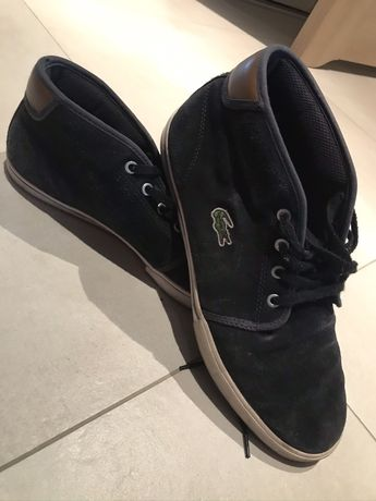 Sneakersy Lacoste roz. 41