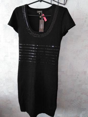 Новое платье ZENDRA р.40(Европа)S-M,Corte Ingles,трикотаж вискоза