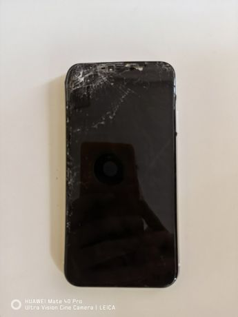 iPhone 11 branco Para Peças