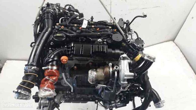 YH01 Motor CITROËN C3 AIRCROSS II (2R_, 2C_) 1.5 BlueHDi 100 (2CYHYJ) YHY (DV5RD)