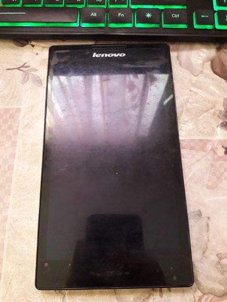 Lenovo Tab2 A7-30DC на запчасти или восстановление