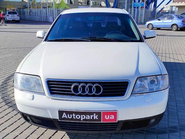 Продам Audi A6 2001г.