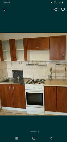 Szafki kuchenne komplet mebli 180 cm