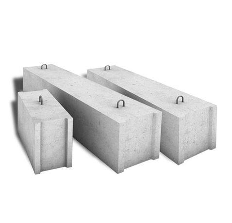 Фундаментні блоки ФБС від виробника