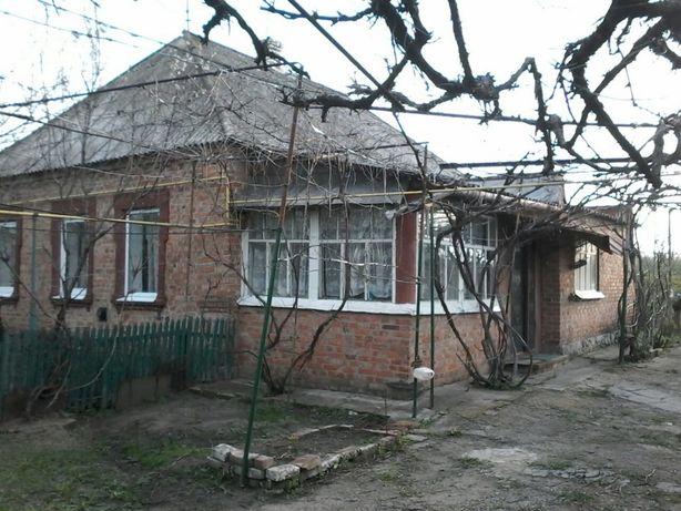 Продам дом в селе Новоданиловка. Ореховск.района! Запорожской области