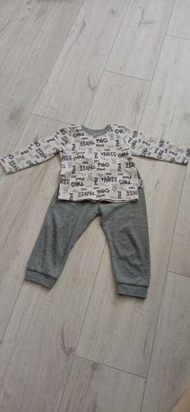Пижама для мальчика 1.5-2 года