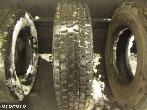 275/80R22.5 Michelin Opona ciężarowa XDE2+ Napędowa 15.5 mm