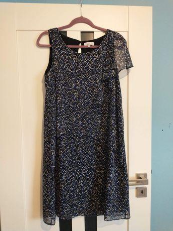 Sukienka Jacqueline Riu rozmiar 42