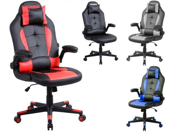 Цена Снижена! Кресло Геймерское Офисное B-2063 Без Предоплат.