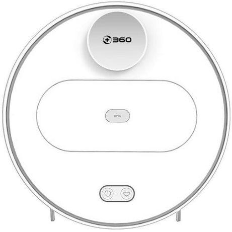 Робот-пылесос Xiaomi 360+ S6 Vacuum Cleaner