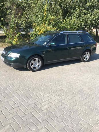 Продажа авто AUDI A6