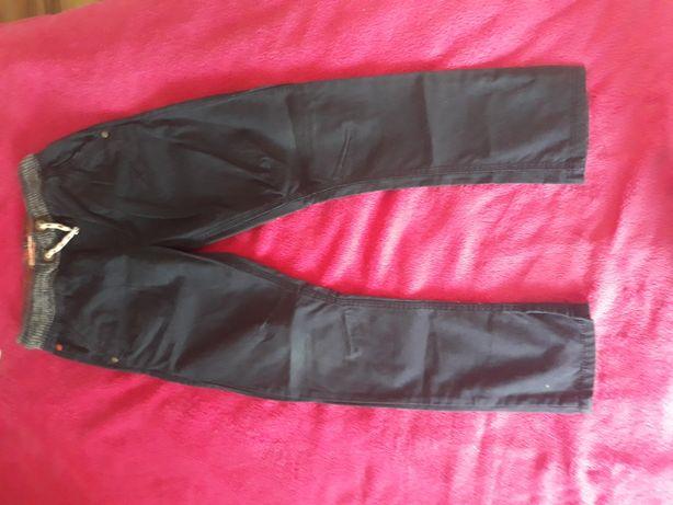 Spodnie materiałowe Next ,134
