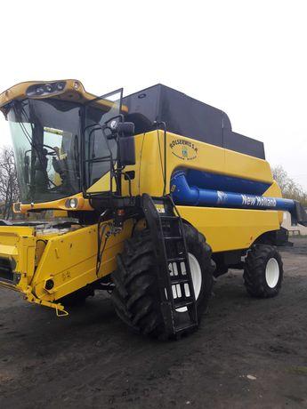 New Holland CS 6080