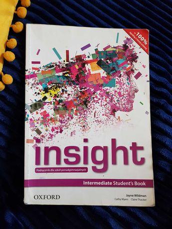 Insight oxford podręcznik