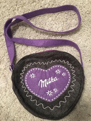 Детска сумочка Milka
