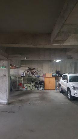 Miejsce  w garażu wielostanowiskowym - Wapienna 6