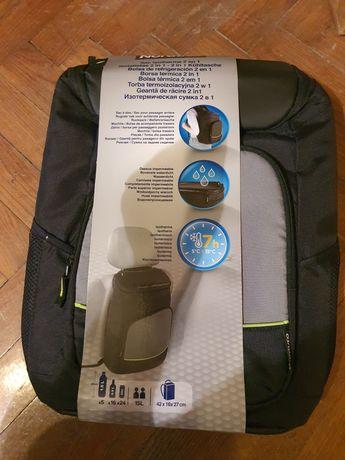 Plecak izotermiczny 15 ltrów