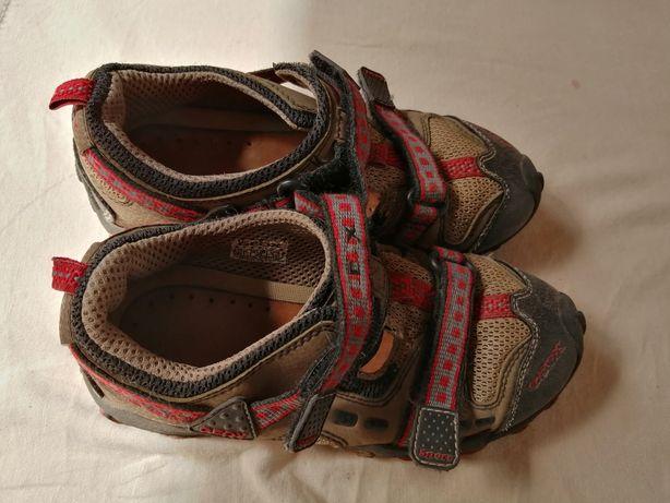 Sandały geox 30