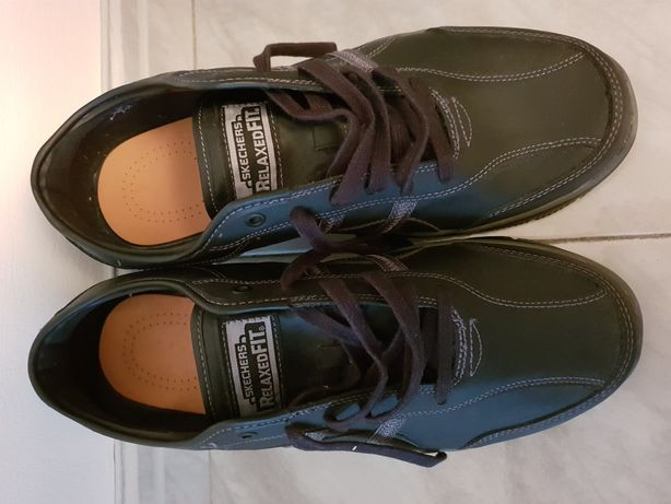 Ténis Sapatos Skechers NOVOS