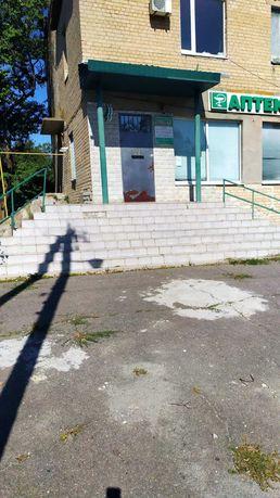 Нежитлова будівля(646,93м2)Веселе, вул. Вишнева 52б.