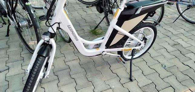 Rower elektryczny Winora